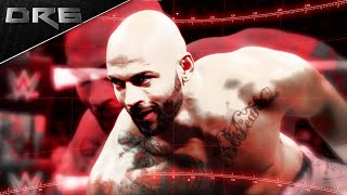 """Ricochet Custom Titantron ᴴᴰ  """"One and Only"""" [RE-UPLOAD]"""