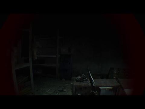 Resident Evil 7 VR -- part 4