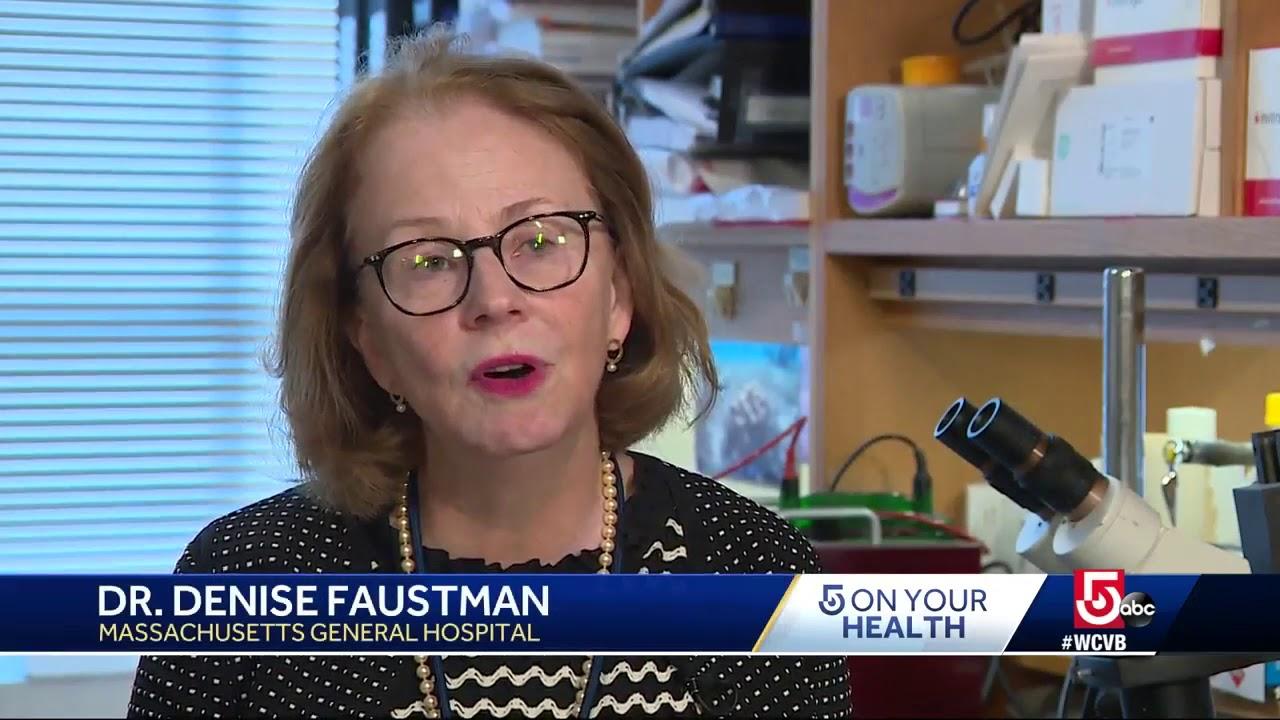 Dr. denise faustman diabetes cure