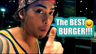 Best Burger EVER !!! | Food Trip | Arizona | March 19 - 20, 2016 | Sean&Elaine's Vlog