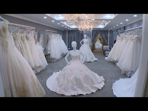 Jasmins Bridal Flagship Store Opening (Durban)