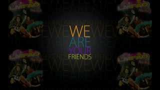We Are You Friends - Party Rock - Overlap ReMix