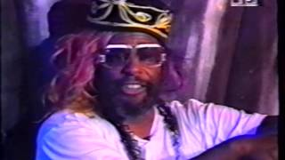 George Clinton Pay Back some of this some of that Flashlight 2013