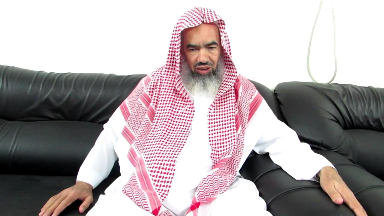 زيارة الشيخ عبدالله بن عبدالعزيز السلمان لمكتب الدعوة بمركز الشواق - YouTube