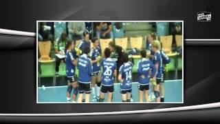 Handball // Bundesliga Frauen: HBF MAGAZIN #6 (Saison 2010/2011)
