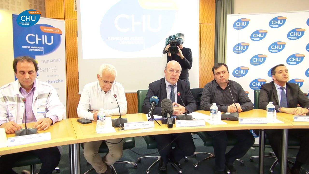 COVID-19 Conférence de Presse du 13/03/2020 complète