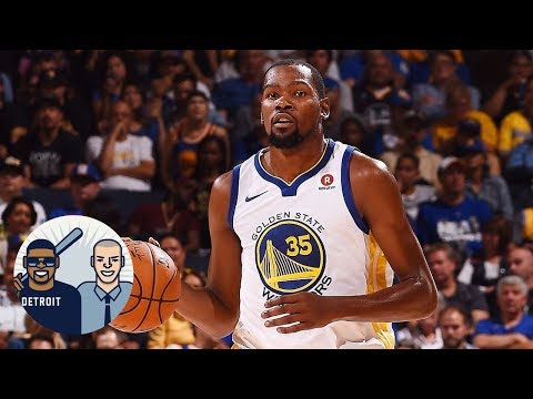 Kevin Durant says he's 'not a leader' | Jalen & Jacoby | ESPN