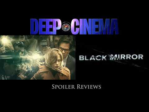 Deep Cinema Episode 2: All The Money In The World Black Mirror Review