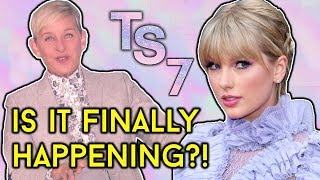 Taylor Swift Typo and New Single REVEALED on Ellen?! | Taylor Swift Tuesday #58