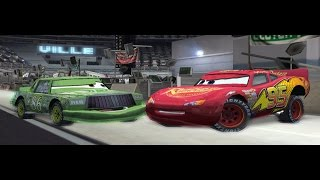 Disney Pixar Cars The Game Gameplay - Part 6 Final Part GameCube HD