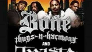 Bone Thugs feat. Twista - Ain