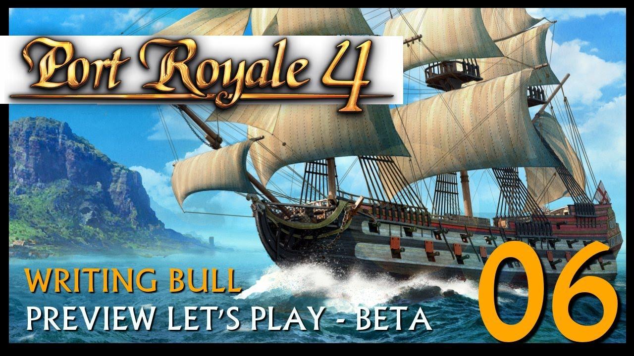 Port Royal Spiel