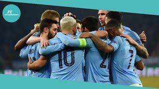 ✅ Schalke-Manchester City 2-3: Guardiola fa festa con Sterling al 90'