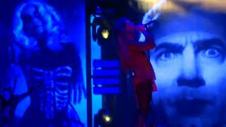 """Rob Zombie - """"The Hideous Exhibitions of a Dedicated Gore Whore"""" (Live in Phoenix 8-26-18)"""