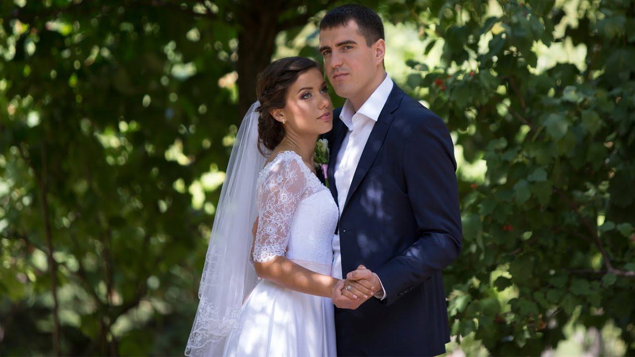 Смотреть видео венчание в церкви