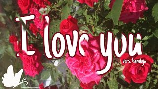 "[TEASER ELÏNTY] I LOVE YOU (알어뷰) by Exid (이엑스아이디) ""vers. Bam…"