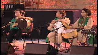 Amina Srarfi- Ordhouni Zouz Sbaya -  Carthage 2015