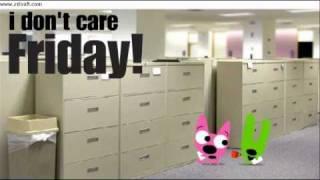 Hoops & Yoyo - It's I don't care friday