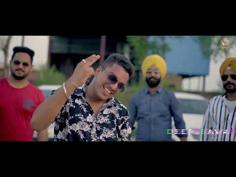 3 Chaar Yaar : Official Video  Deep Bawa  New Punjabi Songs 2019  Latest Video Songs 2019