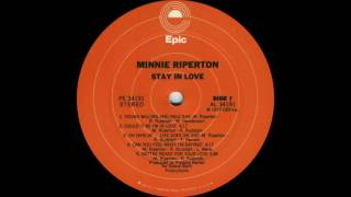 Watch Minnie Riperton Can You Feel What Im Saying video