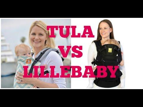 TULA VS LILLEBABY