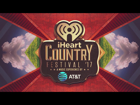 Best of iHeartCountry Festival '17