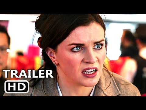 HOME SWEET HOME ALONE Trailer (2021) Christmas, Comedy Movie