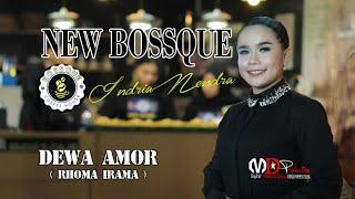 New Bossque - Dewa Amor_cover Indria Nendra