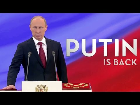 EPIC RUSSIAN Hymn - World's BEST National Anthem (Olympics Opening Sochi 2014) Гимн России !!!