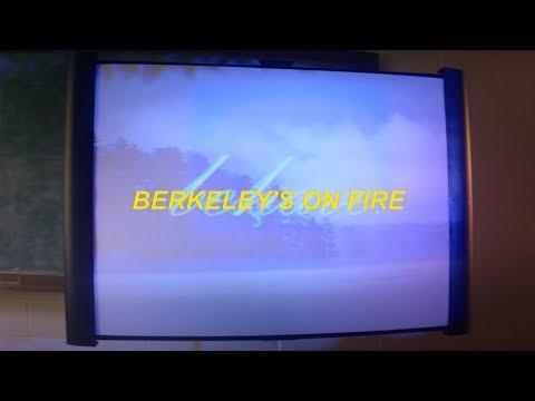 SWMRS - Berkeley's On Fire (Official Music Video)