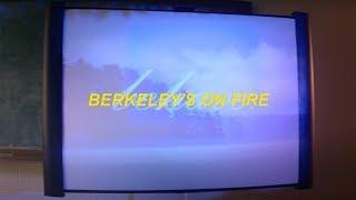Смотреть клип Swmrs - Berkeley's On Fire