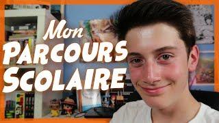 MON PARCOURS SCOLAIRE ! - Théo Guyon