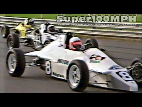 1988 Motorcraft Formula Ford Series R4 Sandown