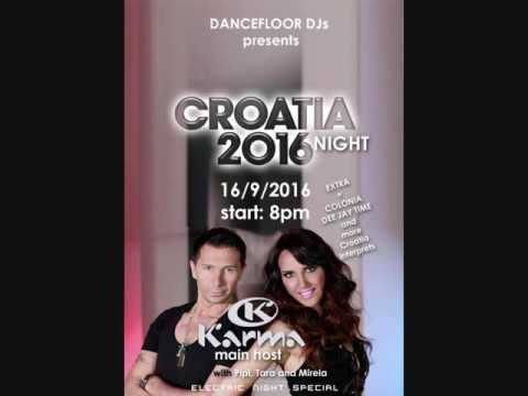 Karma - Croatia Night 2016 16.09.2016