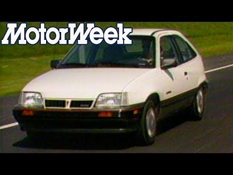 1988 Pontiac LeMans | Retro Review