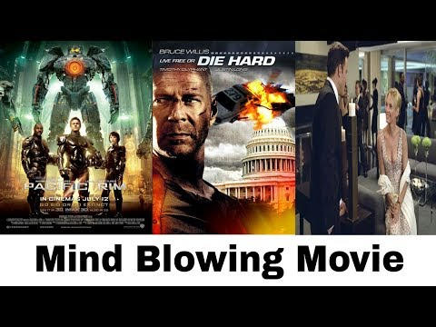 Sunday Special :Blockbuster Movies | hollywood movie dubbed in hindi