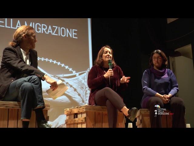 Festival della Migrazione 2017_Daniela Maniscalco #1