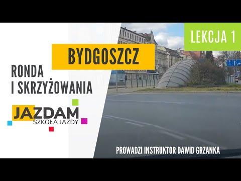 Wjazd i wyjazd z WORD Wrocław jazda kursowa z Panią Magdą OSK Kursant from YouTube · Duration:  10 minutes 32 seconds