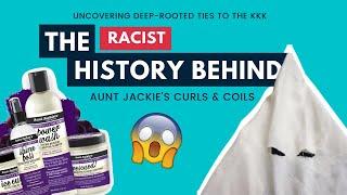 Aunt Jackie's Racist History: Ties to the KKK