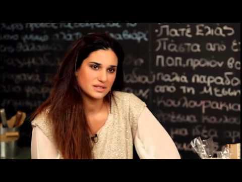 NATURALLY GREEK ❤ ΓΥΝΑΙΚΕΙΑ ΕΠΙΧΕΙΡΗΜΑΤΙΚΟΤΗΤΑ ❤ JOY TVshow/MEGA TV (copyright)
