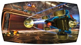 Warum hast du noch kein Tor? | Rocket League #1 #PS4