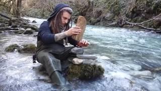 Démonstration de Stone Balance Par Manu Topic