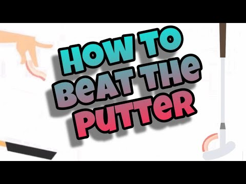 How To Beat The Putter Golf Club - Bacon - The Game