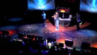 Jason Derulo, 'In My Head' (Live)