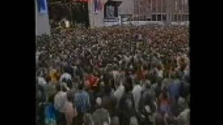 Gianna Nannini - Latin Lover (17) Köln 1999