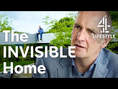 The Invisible Home | Grand Designs: House of the Year
