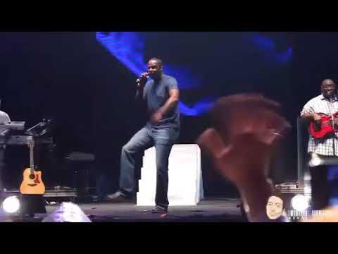 Brian Mcknight - Shoulda Been Lovin' You (2011.07.03 Rainbow Festival) (Live)