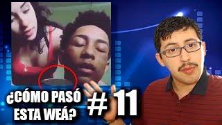 ¿Cómo pasó esta weá? #11 - Chilenito TV y Julian Cavalero