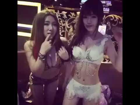 Karaoke in China