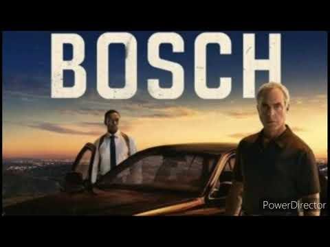 BOSCH: A Underrated Hit On Amazon Prime By Joseph Armendariz